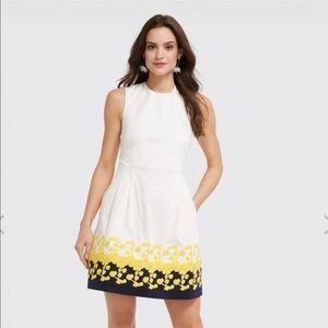 NEW • Draper James • Climbing Embroidery Dress 10